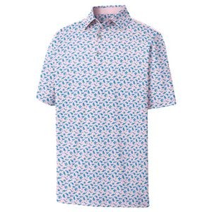 FootJoy Hydroknit Short Sleeve Jacket