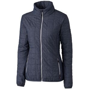 Cutter and Buck Ladies Rainier Jacket